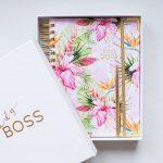 Lady-BOSS-Diar-2019_Aloha-v-krabicke
